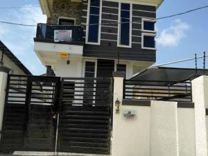 4 bedroom Mini flat Flat / Apartment for rent Gwarinpa Abuja