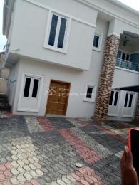 4 bedroom Detached Duplex House for sale Thomas estate Ajiwe Ajah Lagos