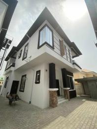 4 bedroom Detached Duplex House for sale Ikota  Lagos Island Lagos Island Lagos