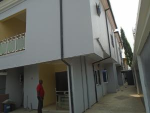 4 bedroom House for rent off awolowo way Obafemi Awolowo Way Ikeja Lagos