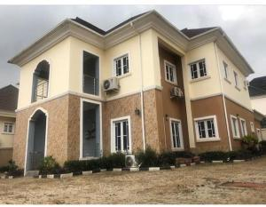 4 bedroom Detached Duplex House for sale Located at Apo, Abuja Apo Abuja