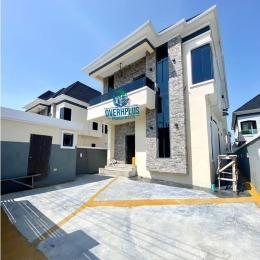 4 bedroom Detached Duplex House for sale Ikota Estate Ikota Lekki Lagos