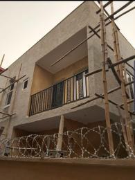 4 bedroom Detached Duplex House for sale Olanreju area, Close to Our Lady of Fatima school, Akoka Yaba Lagos