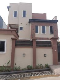 4 bedroom Detached Duplex House for sale Magodo Shangisha, Kosofe/Ikosi Lagos