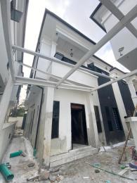 4 bedroom Detached Duplex House for sale Osapa Lekki Lagos