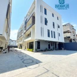 4 bedroom Massionette for sale ONIRU Victoria Island Lagos