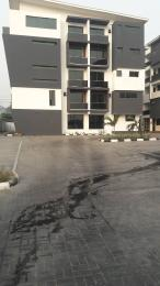 4 bedroom Flat / Apartment for rent Shonibare Estate, Maryland Shonibare Estate Maryland Lagos