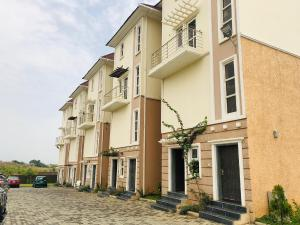 4 bedroom Massionette for sale Brains And Hammers Estate Galadimawa Galadinmawa Abuja