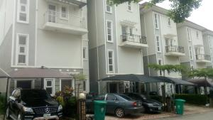4 bedroom Massionette House for rent Galadinmawa Abuja