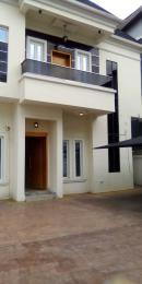 4 bedroom Detached Duplex House for rent Bera estate chevron Lekki Lagos