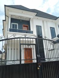 4 bedroom Detached Duplex House for sale eletu street Osapa london Lekki Lagos