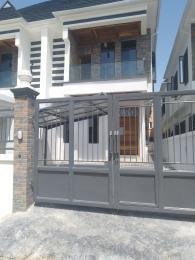 4 bedroom Semi Detached Duplex House for sale Oral estate extension Oral Estate Lekki Lagos