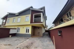 4 bedroom Semi Detached Duplex House for sale Opic Isheri North Ojodu Lagos