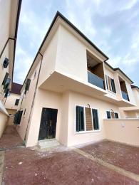 4 bedroom Semi Detached Duplex House for sale Second Tollgate Ikota Lekki Lagos