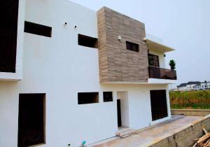 4 bedroom Semi Detached Duplex House for sale Buena Vista Estate, Lekki Lagos
