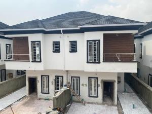 4 bedroom Semi Detached Duplex House for sale Ikota villa lekki Ikota Lekki Lagos