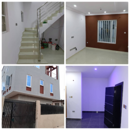 4 bedroom House for sale Phase 1 Gbagada Lagos