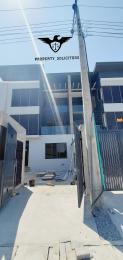 4 bedroom Semi Detached Duplex for sale Lekki Phase 1 Right In A Secured Area Lekki Phase 1 Lekki Lagos