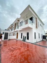 4 bedroom Semi Detached Duplex for rent 2nd Toll Gate Lekki Phase 1 Lekki Lagos