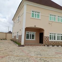 4 bedroom Semi Detached Duplex House for rent Copa cabana Wumba Abuja
