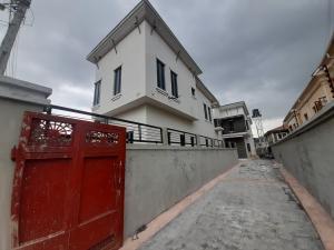 4 bedroom Semi Detached Duplex for sale Opic Estate Isheri North Ojodu Lagos