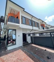 Detached Duplex House for rent Ikota Lekki Lagos