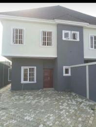 4 bedroom Semi Detached Duplex House for sale Isheri Magodo GRA Phase 1 Ojodu Lagos