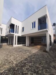 Semi Detached Duplex House for sale Igbo Efon Igbo-efon Lekki Lagos