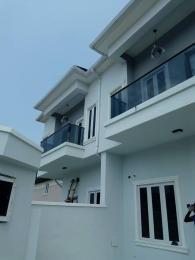 4 bedroom House for sale Happy Land Estate Ajah Lagos