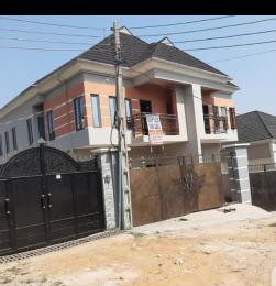 4 bedroom Detached Duplex House for sale Dankay Estate  Berger Ojodu Lagos