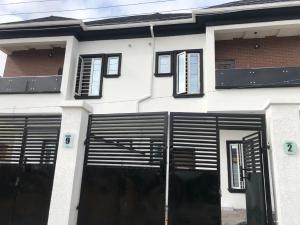 4 bedroom Semi Detached Duplex House for sale Olokonla Ajah Lagos