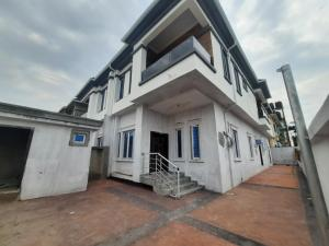 4 bedroom Semi Detached Duplex House for sale Apple junction Amuwo Odofin Lagos