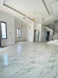 4 bedroom Semi Detached Duplex House for rent Chevron Alternative Route chevron Lekki Lagos