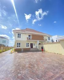 4 bedroom Semi Detached Duplex House for rent Pinnock beach estate Osapa london Lekki Lagos