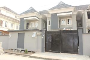4 bedroom Shared Apartment Flat / Apartment for sale . Ologolo Lekki Lagos
