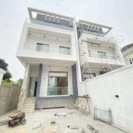 4 bedroom Blocks of Flats House for sale - Old Ikoyi Ikoyi Lagos