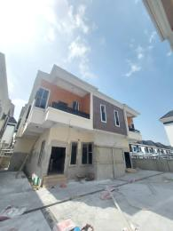 4 bedroom Semi Detached Duplex House for sale 2nd Toll Gate  Agungi Lekki Lagos