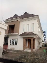 4 bedroom Detached Duplex for rent Victory Park Estate Osapa london Lekki Lagos