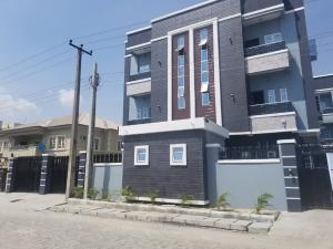 4 bedroom Semi Detached Duplex House for sale Off Kusenla, Close to Freedom Way Ikate Lekki Lagos
