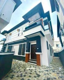4 bedroom Semi Detached Duplex House for sale Orchid Hotel Road, Lafiaji Lekki Lagos