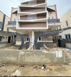 4 bedroom Semi Detached Duplex House for sale 2nd Tollgate Lekki Lagos