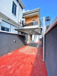 4 bedroom Semi Detached Duplex for rent Orchid Road Lekki Phase 1 Lekki Lagos