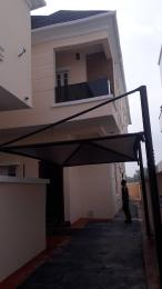 Semi Detached Duplex House for rent Lekky County Estate Ikota Lekki Lagos