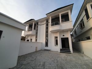 4 bedroom Semi Detached Duplex House for rent Ajah Lagos