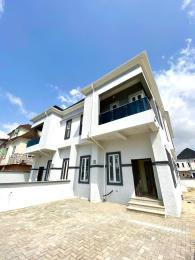 4 bedroom Semi Detached Duplex House for rent Second Tollgate Lekki Lagos