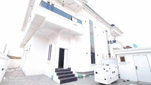 4 bedroom Detached Bungalow House for sale Agungi Lekki Lagos