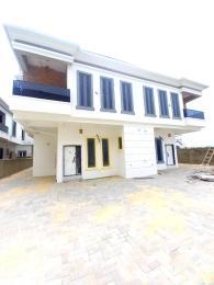 4 bedroom Semi Detached Duplex for rent Off Orchid Road Ikota Lekki Lagos