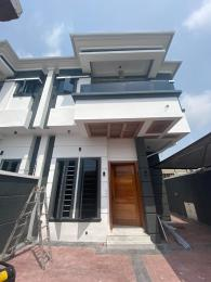 4 bedroom Semi Detached Duplex House for rent Nicon Town Lekki Lagos