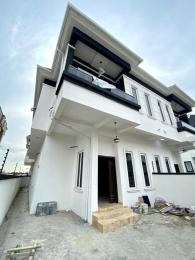 4 bedroom Semi Detached Duplex House for sale Alternative Route Lekki Lagos