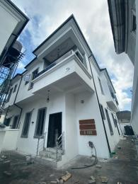 4 bedroom Semi Detached Duplex House for rent Idado Lekki Lagos